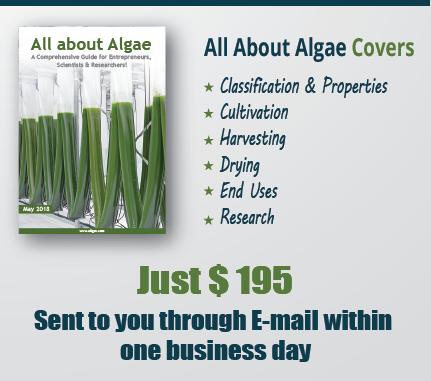 Uses of Algae - Fertilizer, Energy source, Pollution control