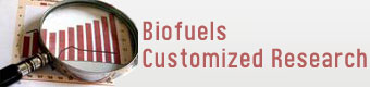 Biofuels Customized Research
