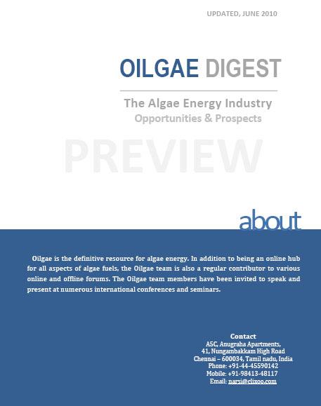 Oilgae Digest